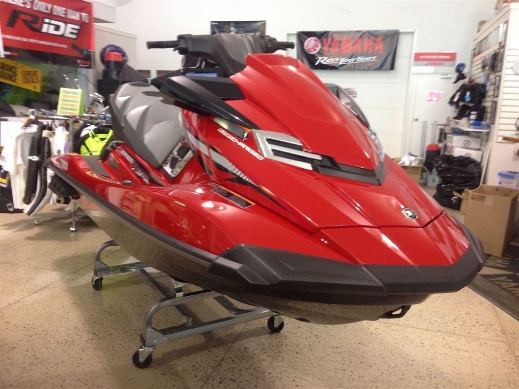 Yamaha fx cruiser svho sold 2015 new boat for sale in for Yamaha fx cruiser