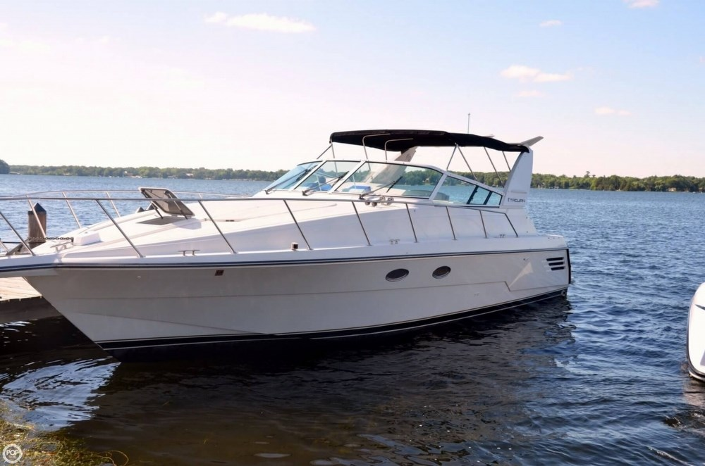 1996 Trojan Boat For Sale 1996 Trojan Motor Boat In