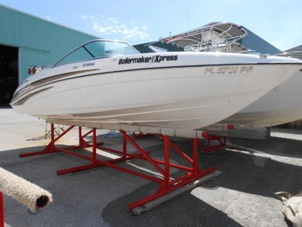 2003 yamaha sr230 boat for sale 2003 yamaha motor boat