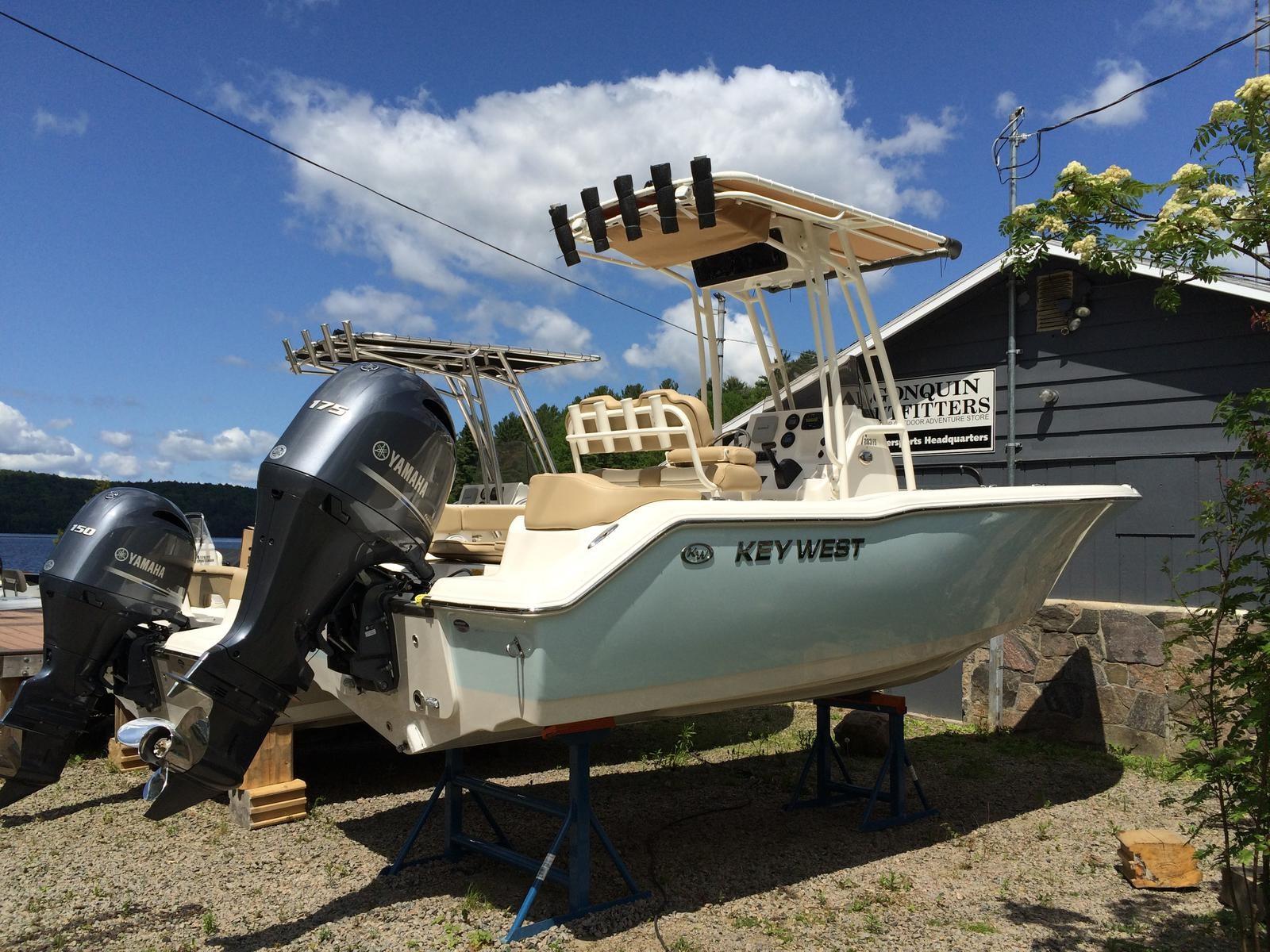 Key west boat dealers in michigan city