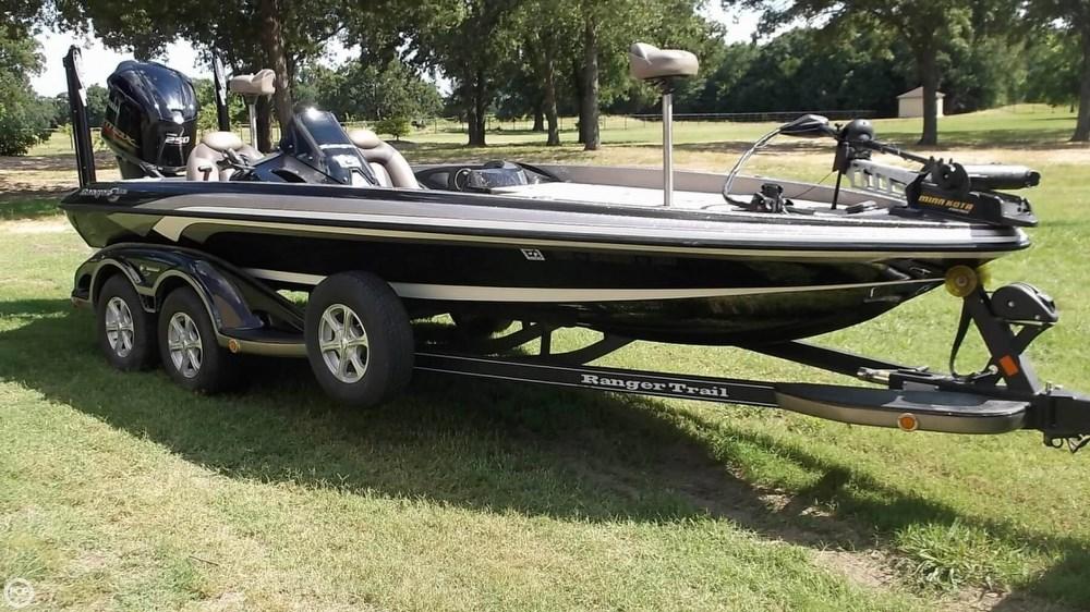 for sale 2011 ranger fishing boat in sarasota fl 3937841104 used