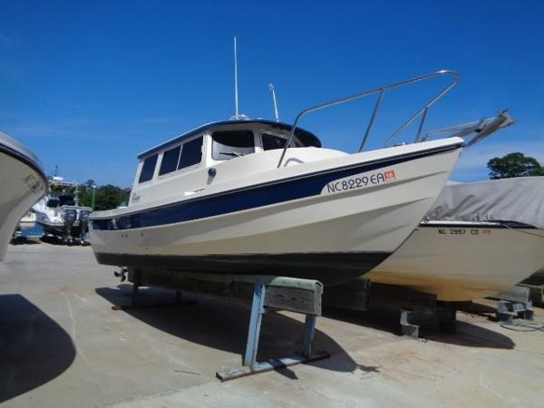 2004 C Dory 22 Cruiser Boat For Sale 22 Foot 2004