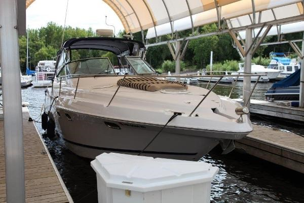 2006 four winns 378 vista boat for sale 37 foot 2006 for Boat motors for sale mn
