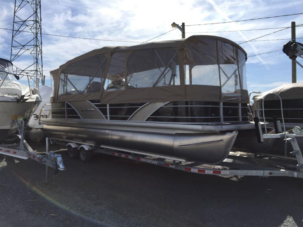 Legend Boats Ltd PLATINUM BAR 2014 New Boat for Sale in