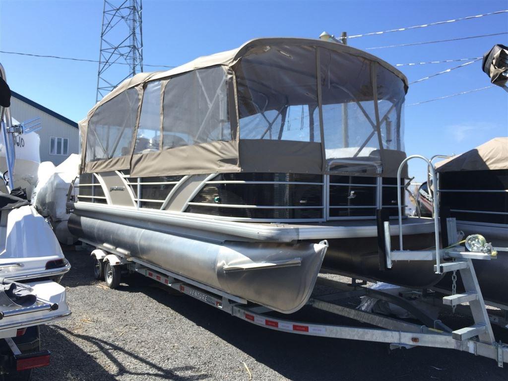 Legend Boats Ltd 26 PLATINUM BAR 2014 New Boat for Sale in
