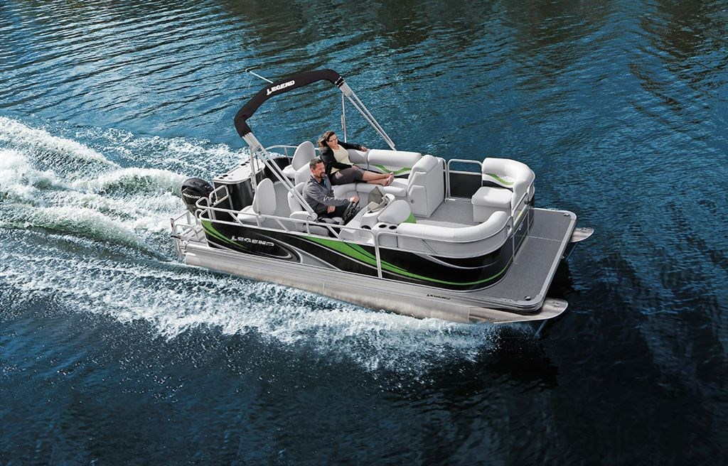 Legend Boats Ltd 19 SPLASH EXT 2015 New Boat for Sale in