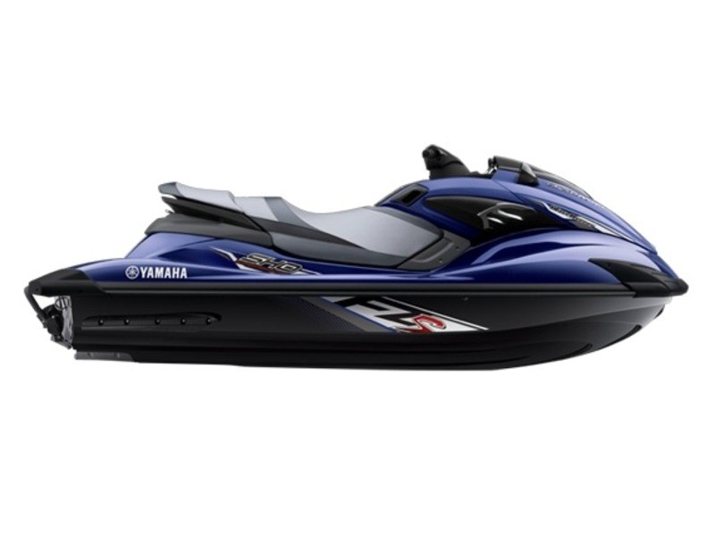 Used Yamaha Boats For Sale In Michigan