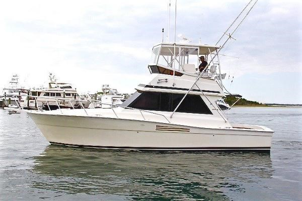 1989 viking yachts 35 convertible boat for sale 35 foot for Viking fishing boats