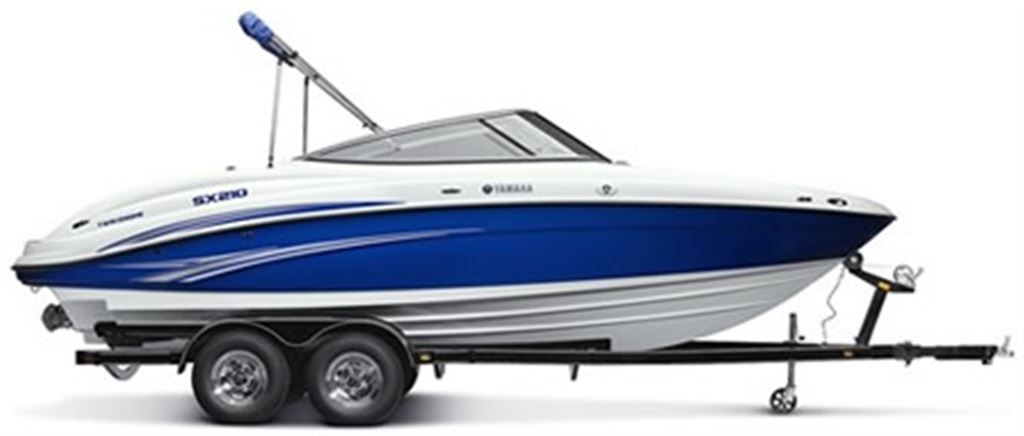 Yamaha sx210 2011 used boat for sale in midland ontario for Yamaha sx210 boat cover