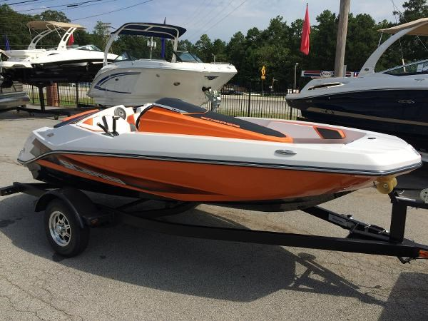 2016 scarab 165 ho impulse boat for sale 16 foot 2016 for Used outboard motors for sale in ga