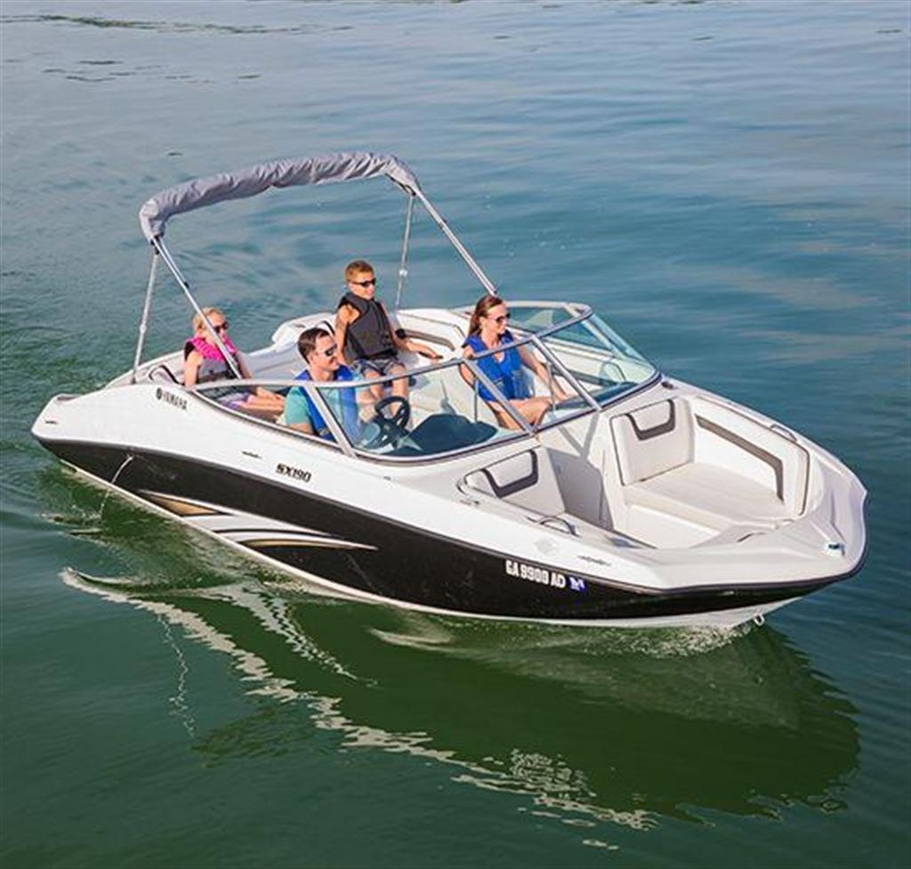 Yamaha Boat Sale Ontario