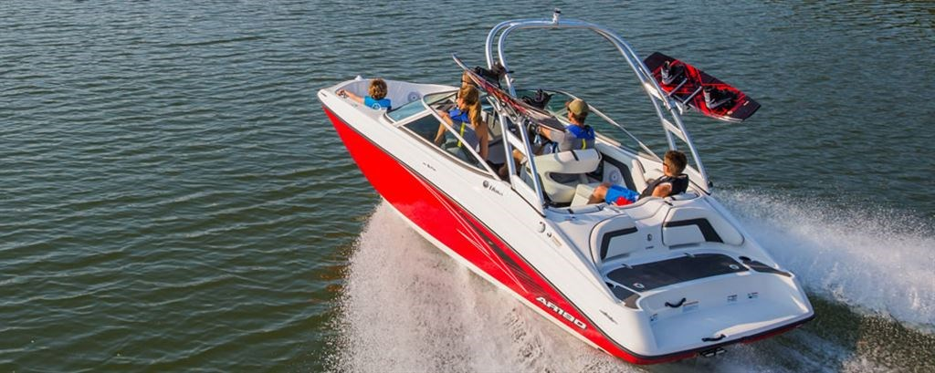 Yamaha ar190 blowout price only 39 900 2016 new boat for Yamaha dealers in arkansas