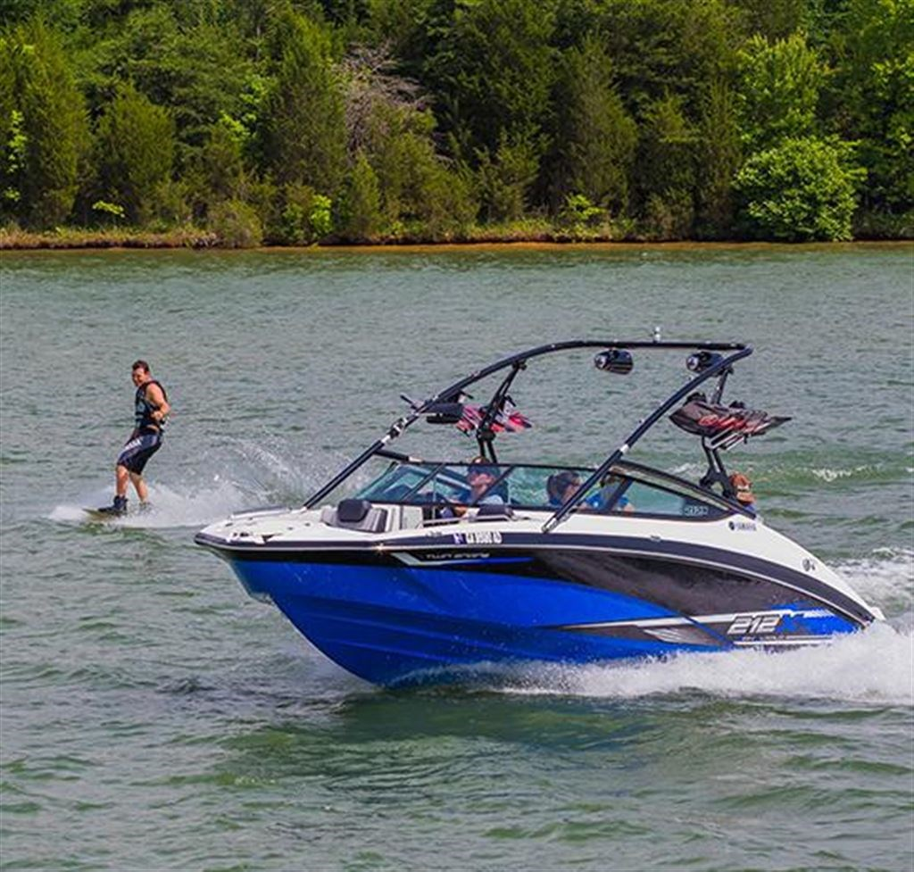 Yamaha 212x 2016 new boat for sale in midland ontario for Yamaha 212x review