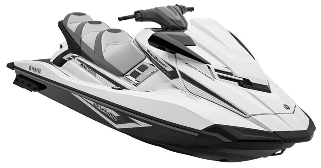 Yamaha fx cruiser svho 2016 new boat for sale in midland for Yamaha fx cruiser