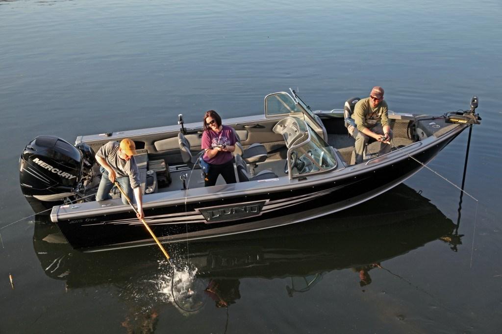 Boat Dealers Alberta >> Lund 1900 Tyee 2016 New Boat for Sale in Nanton, Alberta ...