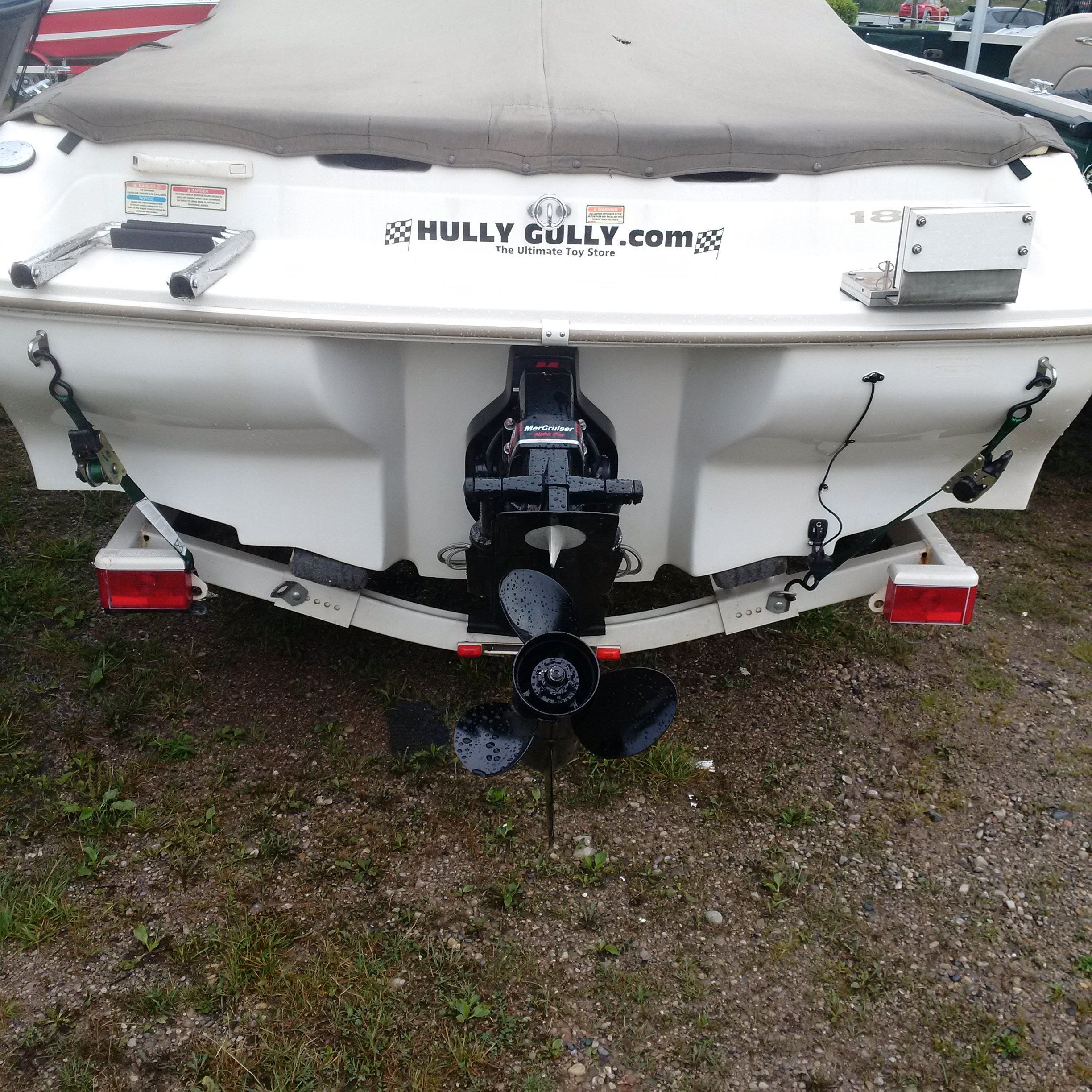 Sea ray 180 br 2000 used boat for sale in london ontario for Tow motor operator job description