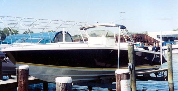 2002 jefferson marlago boat for sale 4 foot 2002 fresh for Used fishing boats for sale in md