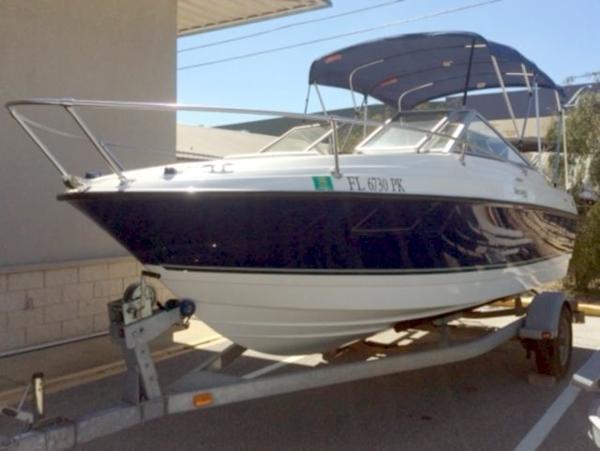 2012 bayliner 195 discovery boat for sale 2012 bayliner for Used boat motors panama city fl