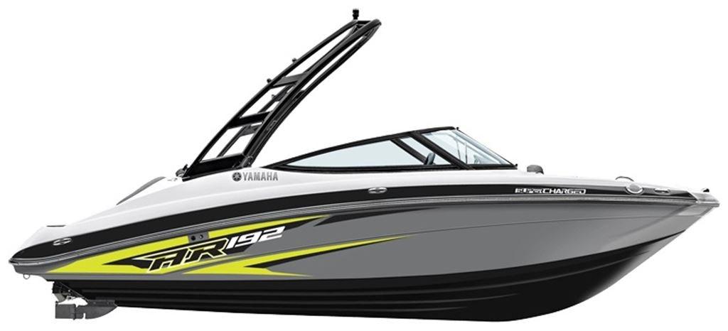 Yamaha ar192 for sale autos post for Yamaha motor boats for sale