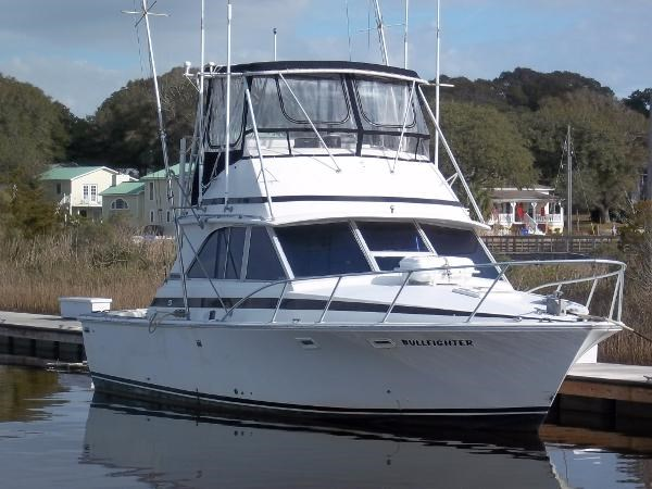 1973 bertram 35 cv boat for sale