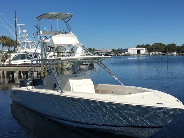 2011 Jupiter 34 FS Boat for Sale