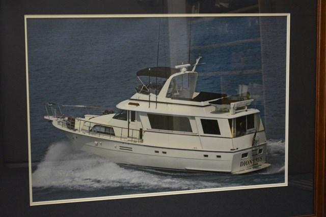 1977 Hatteras 58 Motor Yacht Boat For Sale 1977 Hatteras