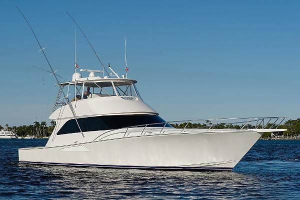 2007 viking yachts convertible boat for sale 2007 viking for Palm beach motor yachts for sale