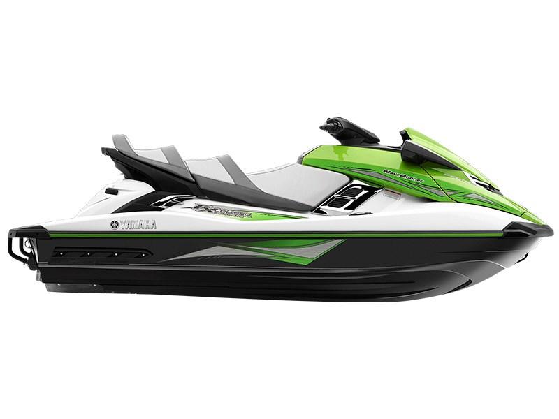 Yamaha fx cruiser ho 2016 new boat for sale in havelock for Yamaha fx cruiser