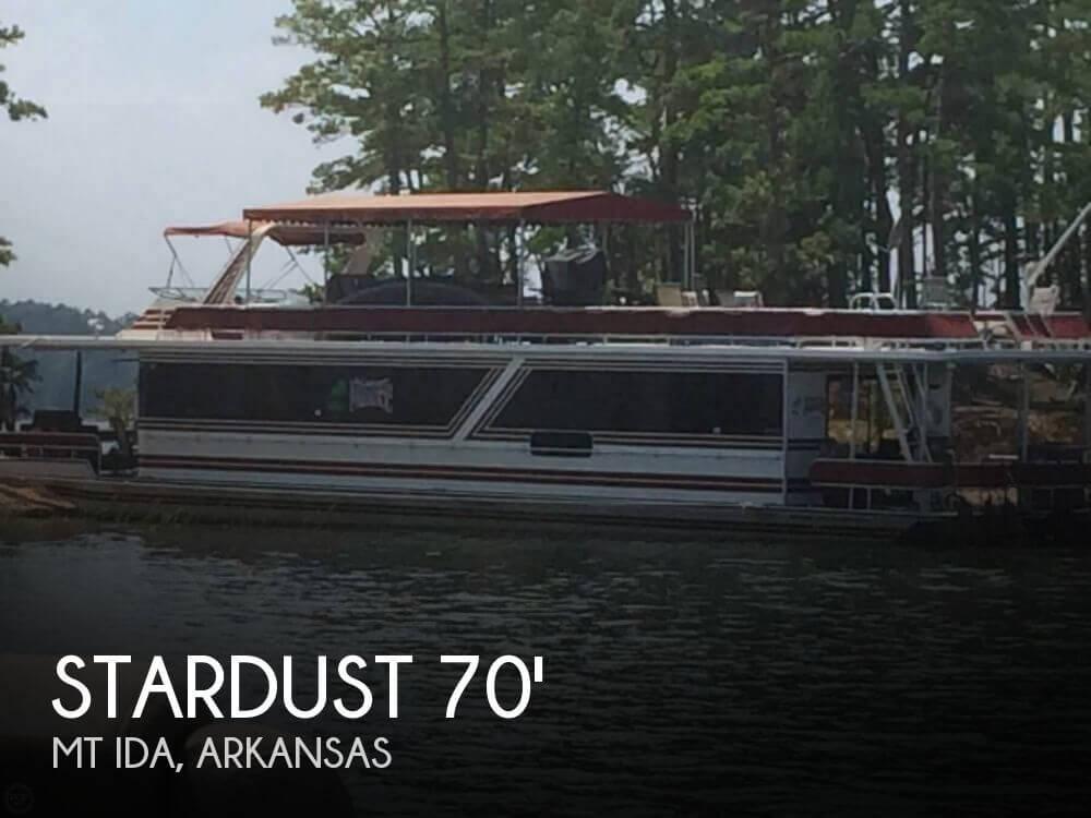 1990 stardust cruiser boat for sale 1990 house boat in sarasota fl 4185648852 used boats. Black Bedroom Furniture Sets. Home Design Ideas