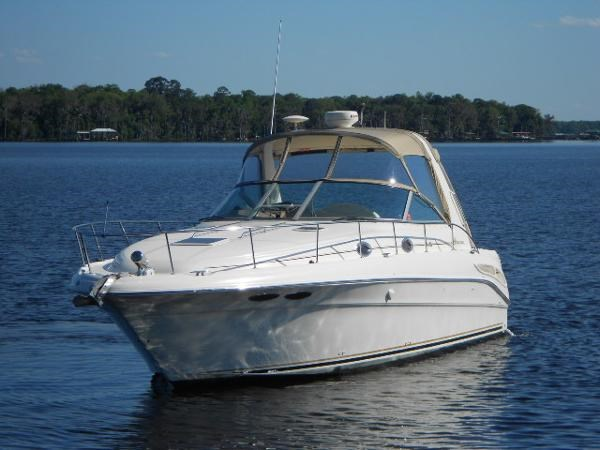 2001 sea ray 340 sundancer boat for sale 34 foot 2001 for Sea ray boat motors