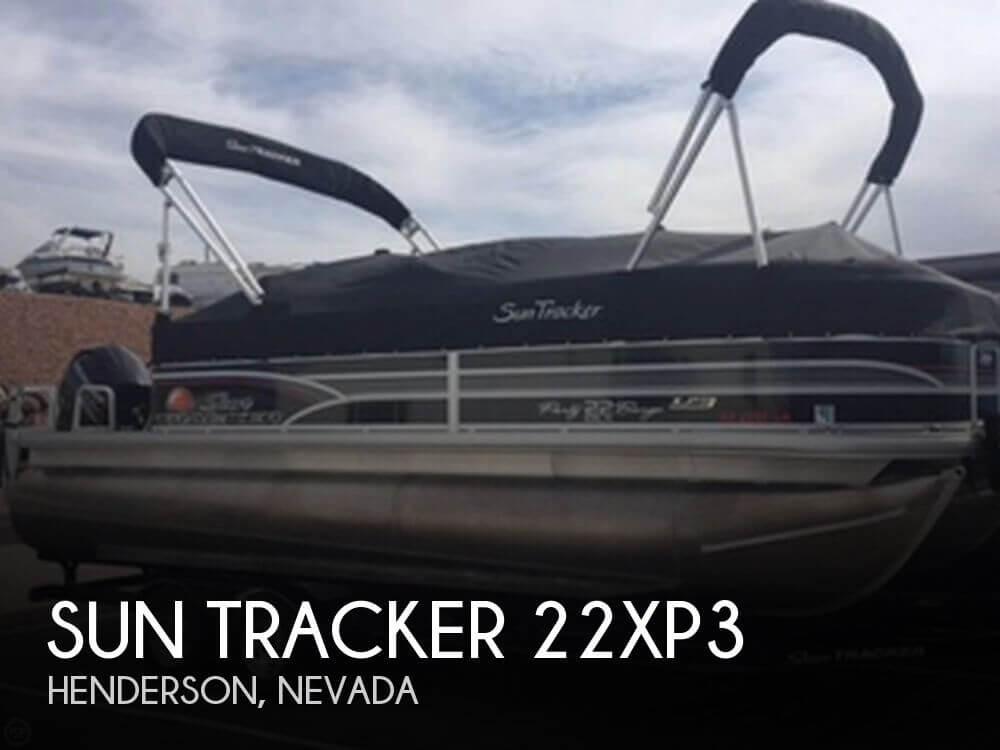 boat for sale 2015 sun tracker pontoon amp deck boat in sarasota