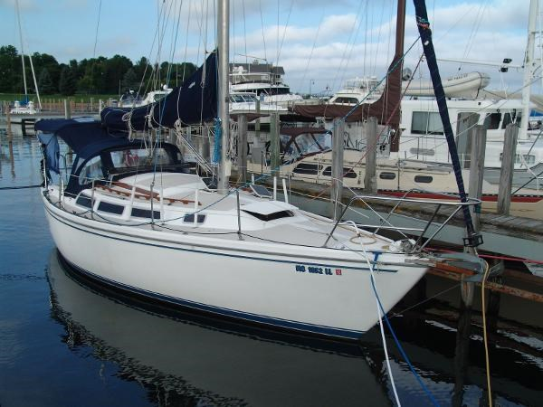 1982 Catalina 30 Boat For Sale 30 Foot 1982 Catalina