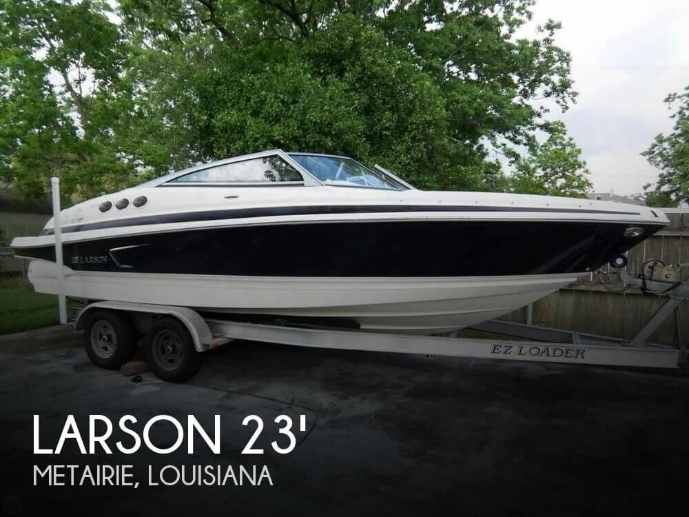 2009 Larson Boat For Sale 2009 Larson Motor Boat In