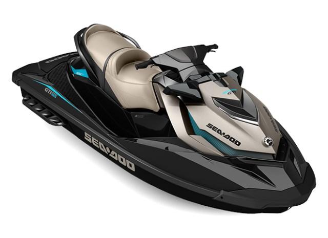sea doo gti limited 155 2016 neuf bateau vendre au bancroft ontario. Black Bedroom Furniture Sets. Home Design Ideas