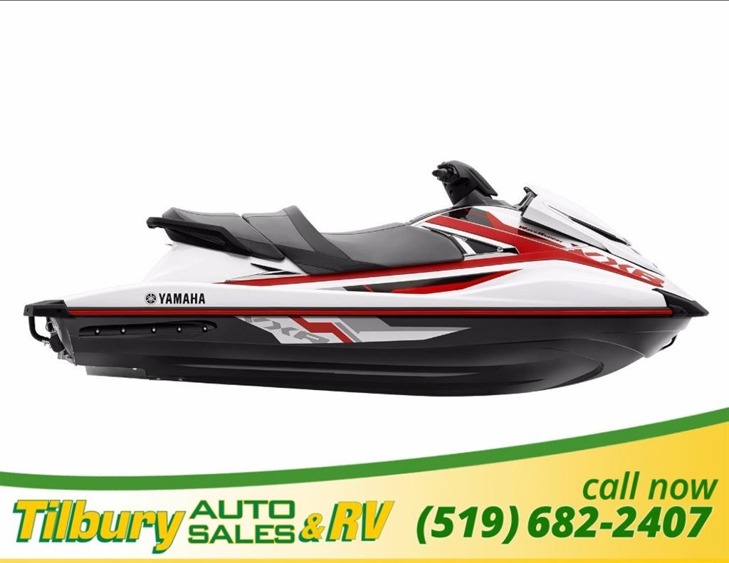 Yamaha vxr 2016 new boat for sale in tilbury ontario for Yamaha dealers in mass