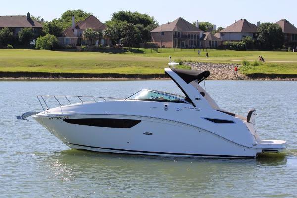 2014 Sea Ray 260 Sundancer Boat For Sale 2014 Sea Ray