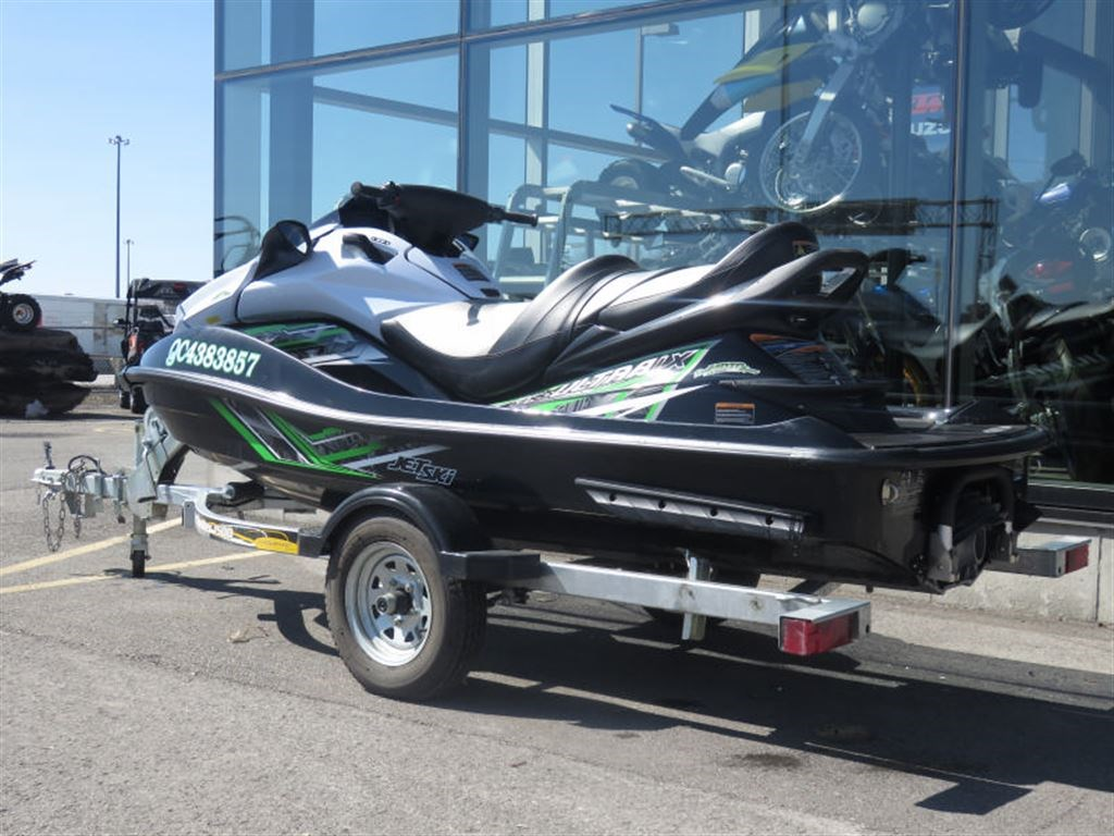 Kawasaki Ultra Lx For Sale