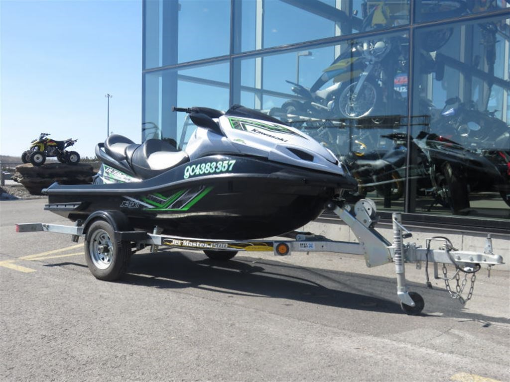 kawasaki jet ski ultra lx 1500cc 2014 used boat for sale in mirabel quebec. Black Bedroom Furniture Sets. Home Design Ideas