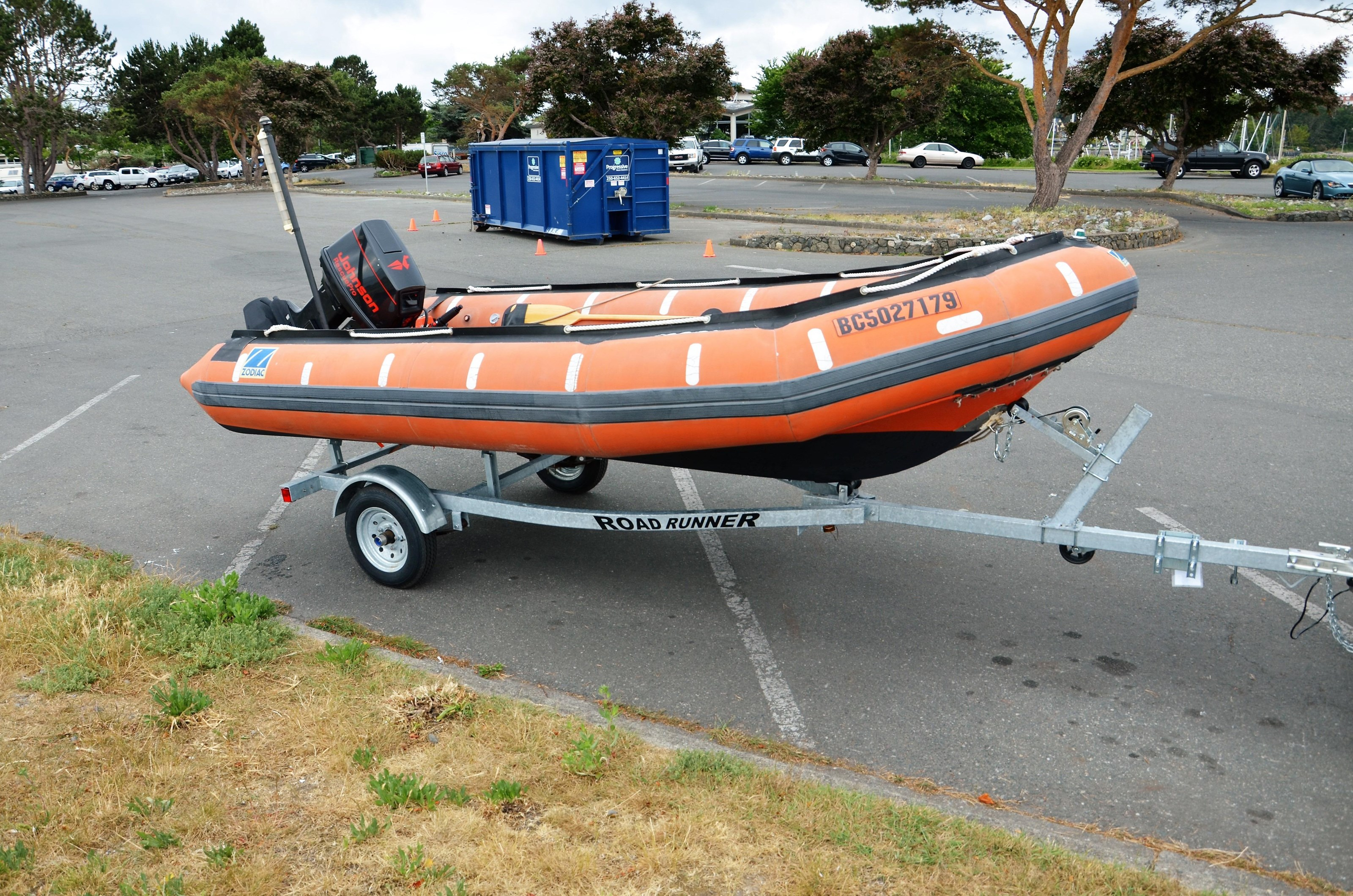 Used Boats: Used Zodiac Boats For Sale On Craigslist