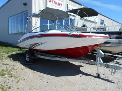 Yamaha sx192 2016 new boat for sale in arnprior ontario for Yamaha dealers in louisiana