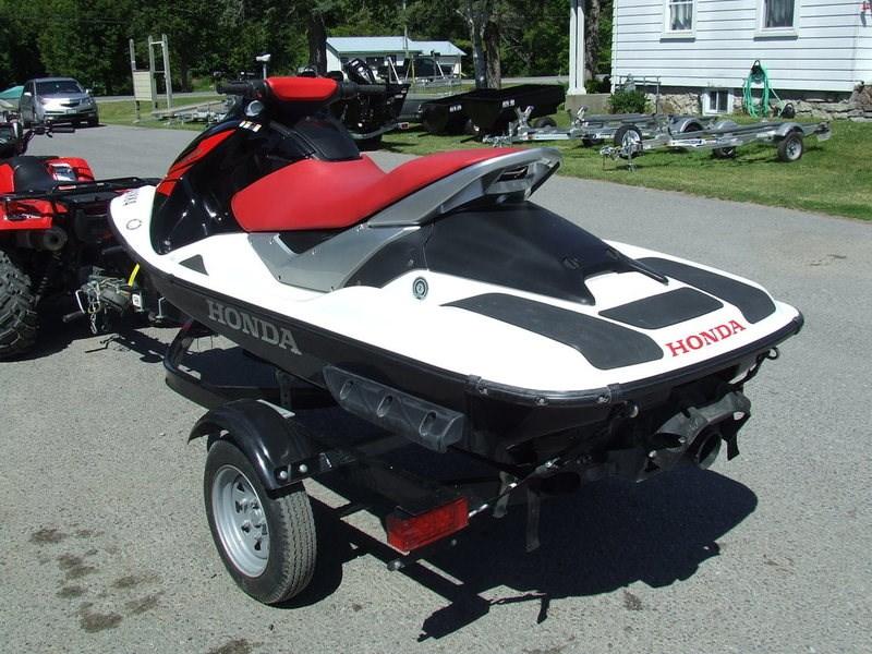Honda Aquatrax Performance Parts