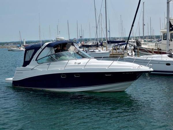 2004 Four Winns 378 Vista Boat For Sale 37 Foot 2004