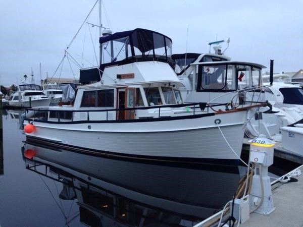 1987 grand banks 36 classic boat for sale 36 foot 1987 for Grand banks motor yachts for sale