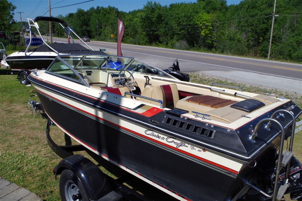 Used Chris Craft Boats For Sale Ontario