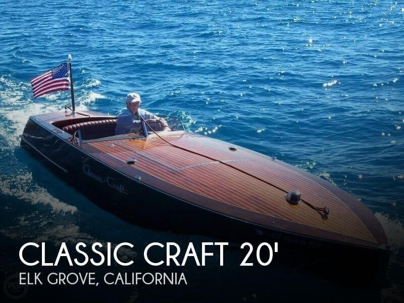 1995 classic craft boat for sale 1995 motor boat in for Boat motors for sale in florida