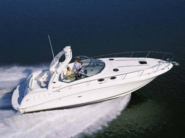 2006 sea ray 340 sundancer boat for sale 34 foot 2006 for Sea ray motor yacht for sale
