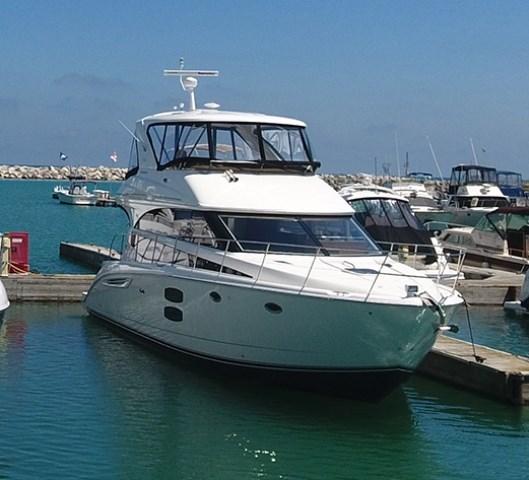 2016 meridian 441sedan bridge boat for sale 50 foot 2016 for 50 ft motor yachts for sale