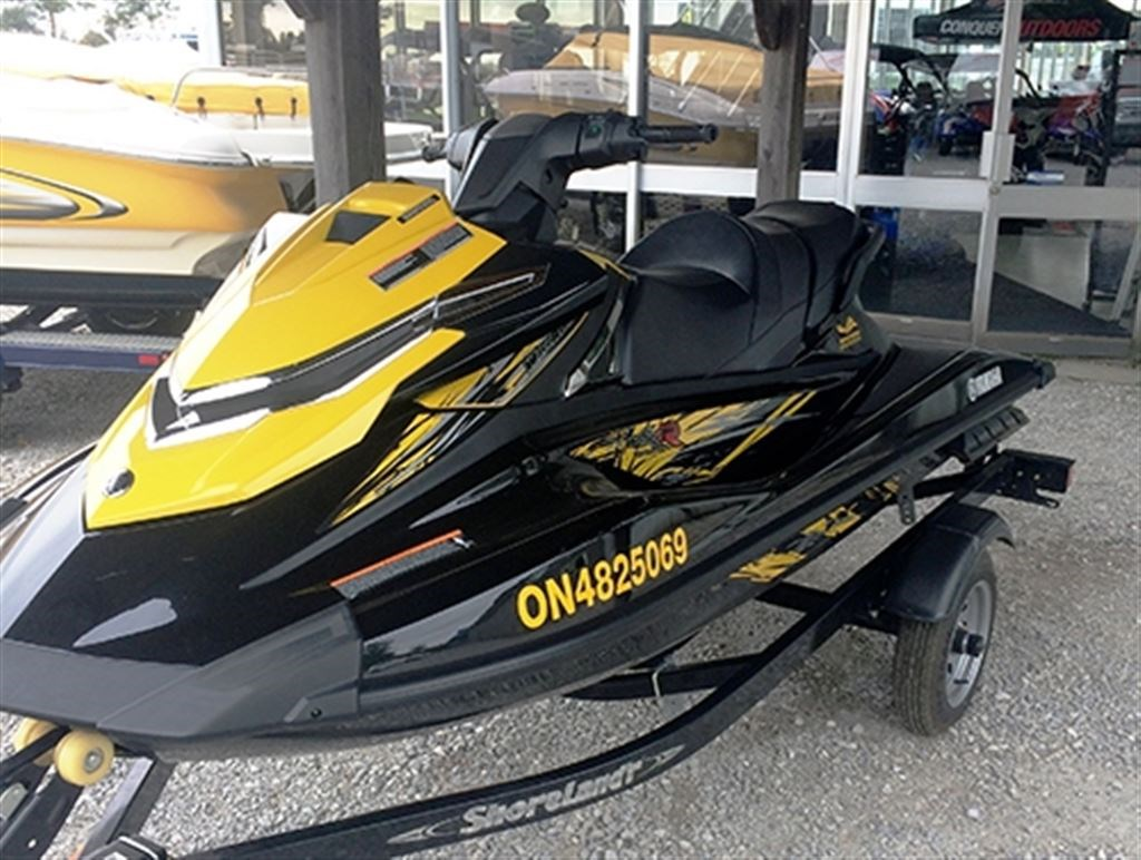 yamaha vxr 2015 used boat for sale in innisfil ontario