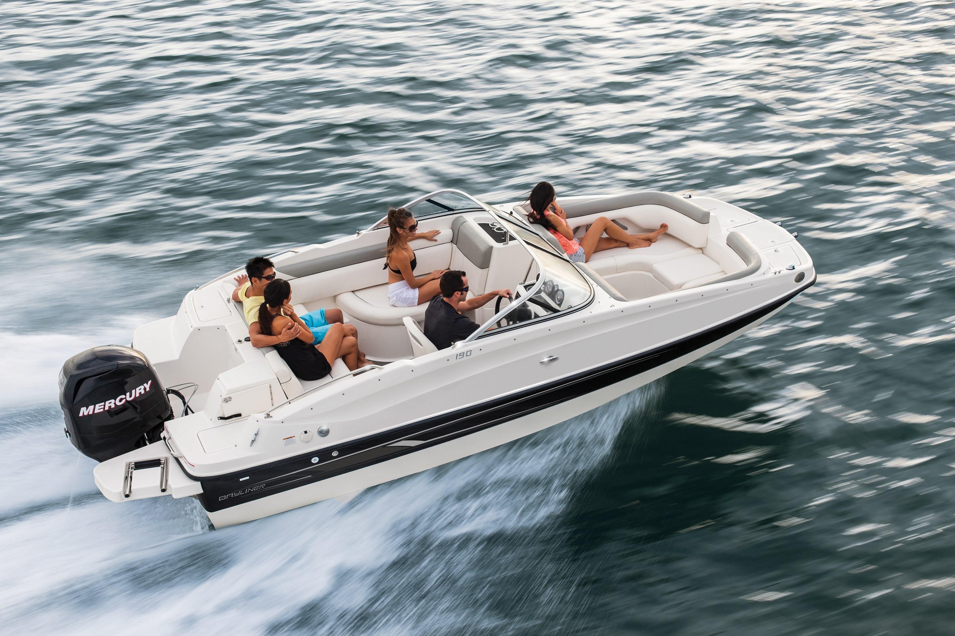 Bayliner Boat For Sale