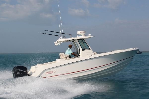 Boston Whaler 280 Outrage boats for sale  » inidleosan cf